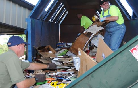 junk removers Pittsburgh